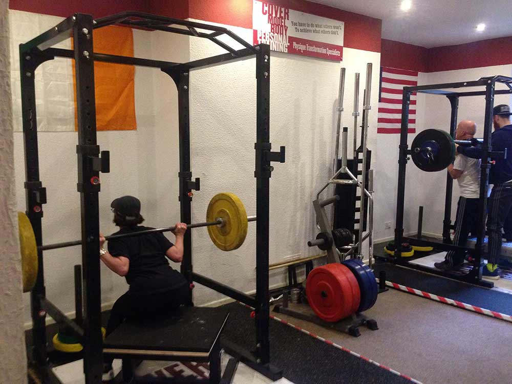 One To One Personal Training in Dublin